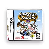 Harvest Moon (Nintendo DS)by Nintendo