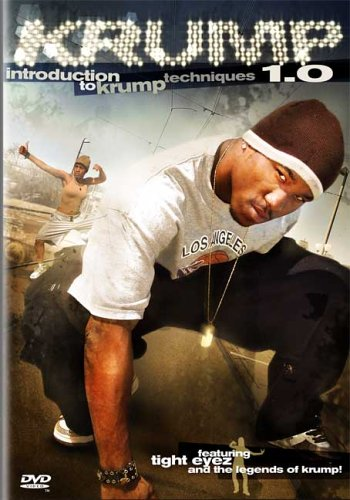 Krump 1.0: Basic Techniques [DVD] [2005] [Region 1] [US Import] [NTSC]
