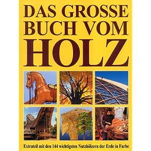 eBook Cover für  Das grosse Buch vom Holz