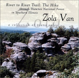 River to River Trail: The Hike Through Shawnee National Forest in Southern Illinois