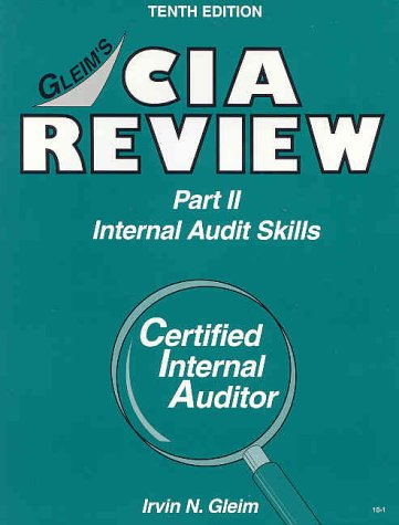 CIA Review, Part 2: Internal Audit Skills