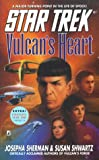 Vulcan's Heart (Star Trek) (0671015451) by Susan Shwartz