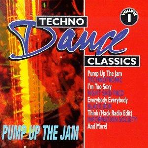 Technotronic - Techno Dance Classics - Zortam Music