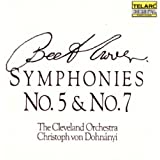 Symphonies Nos.5 & 7