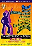The Best Disco in Town LIVE 2003 by Wembley Arena, London (Double-DVD)