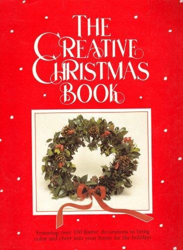 Creative Christmas Book