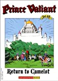 Prince Valiant, Vol. 48: Return to Camelot (156097544X) by Murphy, John Cullen