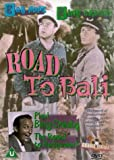 echange, troc Road To Bali / Road To Hollywood [Import anglais]