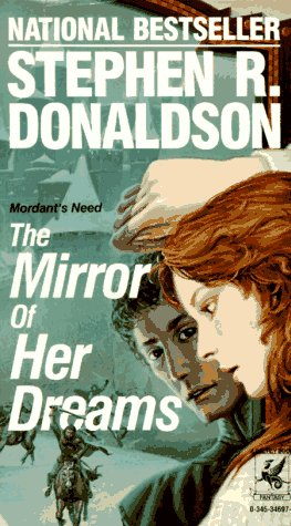 Image for Mirror of Her Dreams (Mordant's Need)