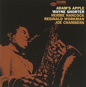 Adam's Apple [Remastered]
