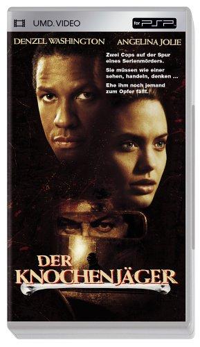 Der Knochenjäger [UMD Universal Media Disc]