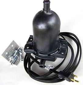 Kim Hotstart TPS151GT10-000 Engine Coolant Block Heater