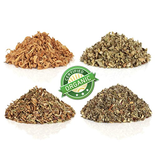 Organic Fo-Ti Root Bark C/S 100% Fresh High Quality 2 Oz. Bag