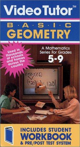 Basic Geometry [VHS]