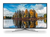 Samsung UN55H6400 55-Inch 1080p 120Hz 3D Smart LED TV from Samsung