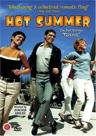 Hot Summer (Widescreen Edition)