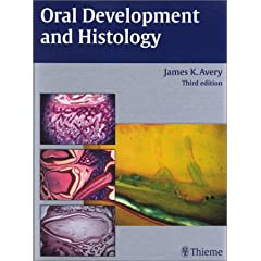 Oral Development and Histology 3rd Ed.