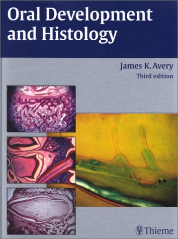 Oral Development and Histology
