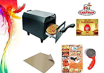 Chefman-Mini-Electric-Tandoor-Grill