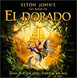 Elton John's Road To El Dorado