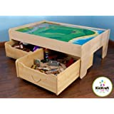KidKraft Train Trundle Drawer - Natural 17751