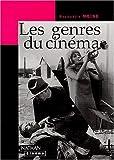 echange, troc Raphaëlle Moine - Les genres du cinéma