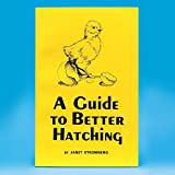 A Guide to Better Hatching Book