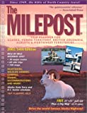 The Milepost 2002: Trip Planner for Alaska, Yukon Territory, British Columbia, Alberta & Northwest Territories (Milepost, 54th ed)