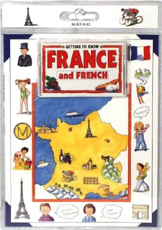 Getting to Know France and French Package
