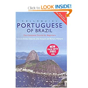Brazilian Portuguese Use Of Tenses | RM.