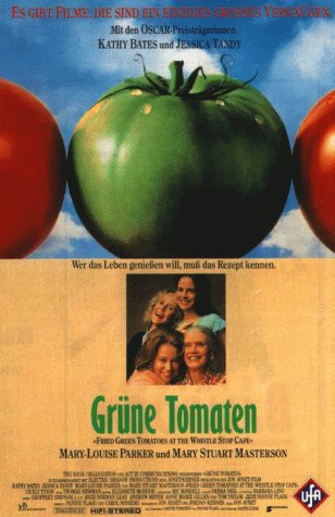 Grüne Tomaten [VHS]