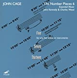 John Cage: Number Pieces 6