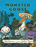 Monster Goose: A Magic Shop Book