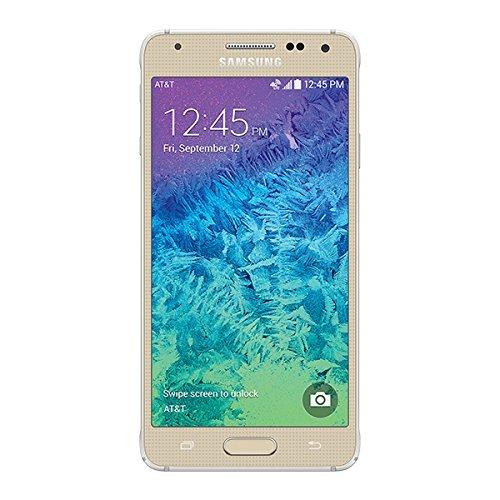 Samsung Galaxy Alpha G850a 32GB (AT&T Unlocked)