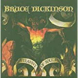Tyranny Of Soulsby Bruce Dickinson