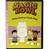 The Magic Bowl: Potty Training Made Easy [Import]by Dr. Baruch Kushnir