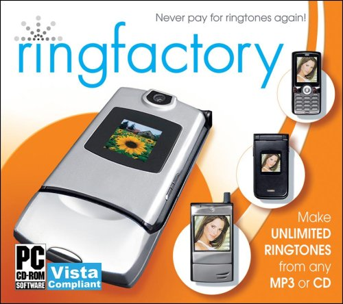 Ring Factory - Never Pay For Ringtones Again