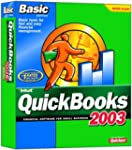 Quickbooks Basic 2003 [Old Version]