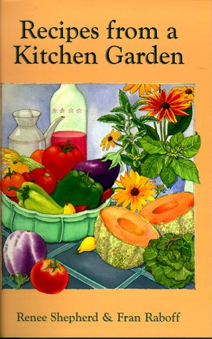 Recipes from a Kitchen Garden (Recipes From The Garden compare prices)