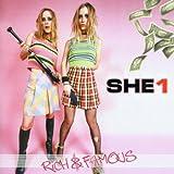 She 1 Rich & famous (2000)