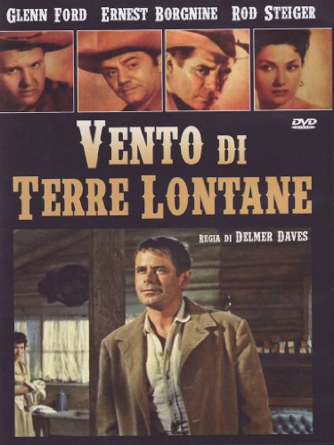 Vento di terre lontane [IT Import]
