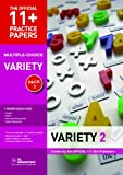 Multiple Choice Variety Pack 2 (Go Practice)