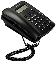 Beetel M56 Corded Phone (Black)