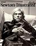 Helmut Newton\'s Illustrated