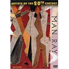Man Ray (Artists of the 20th Century)
