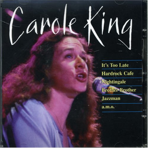 Hard Rock Cafe by Carole King