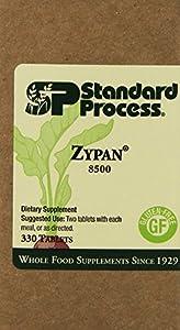Standard Process Zypan 8500 by Standard Process, 330 Tablets