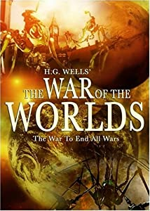 "Cover of ""H.G. Wells' The War of the Worl..."