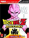 Dragon Ball Z: Buu's Fury (Prima Official Game Guide)