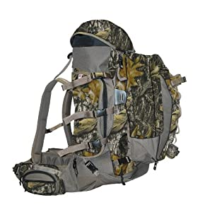Mossy Oak Breakup) : Hunting Game Belts And Bags : Sports & Outdoors